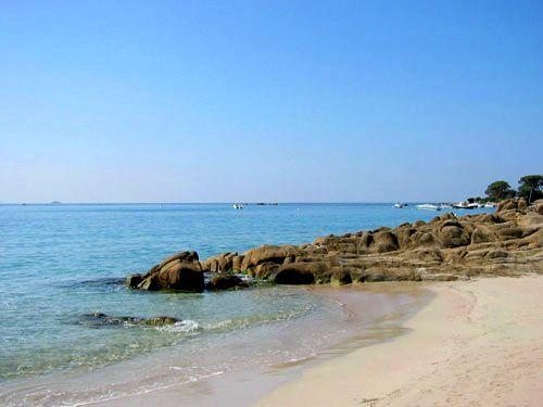 Beach Location Studio apartment 66053 Ajaccio
