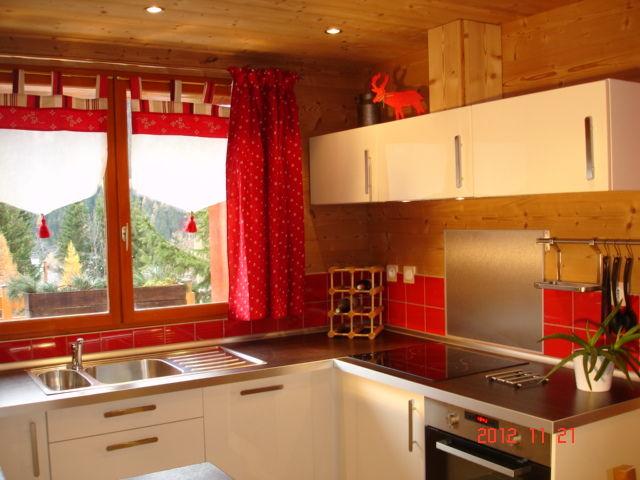 Location Apartment 74342 Valfréjus