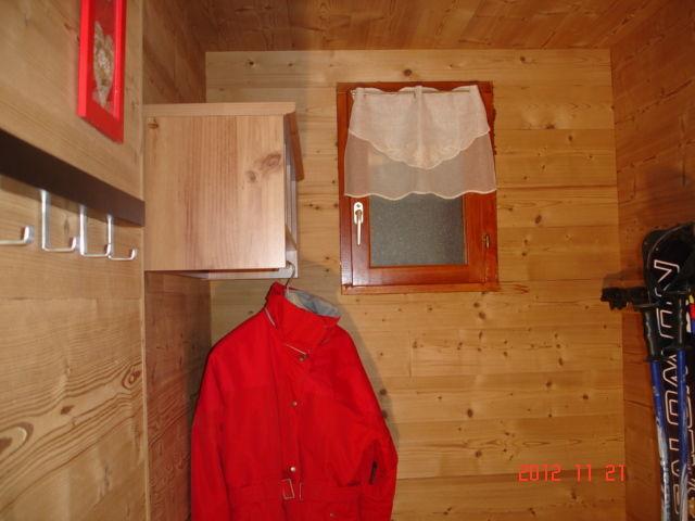 Hall Location Apartment 74342 Valfréjus