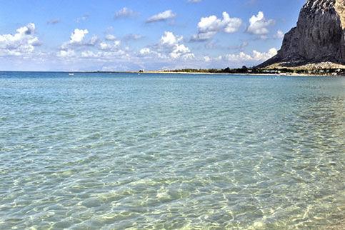 Other view Location Apartment 83160 San Vito lo Capo