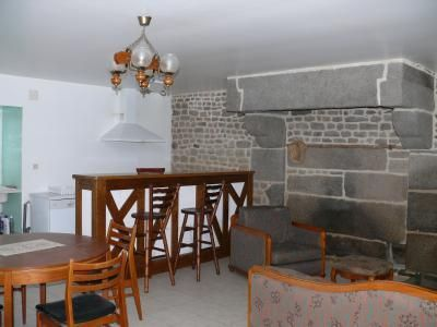 Location Self-catering property 87556 Vire