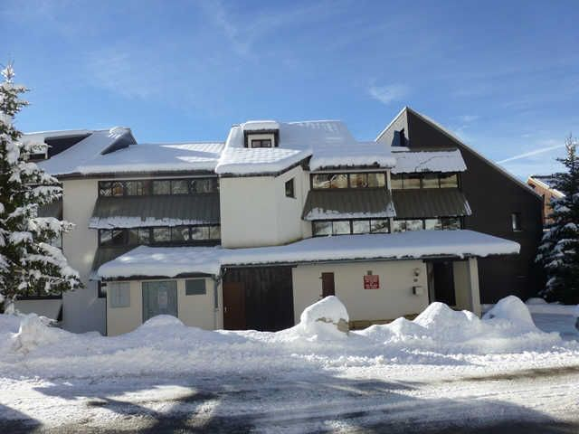 Hall Location Studio apartment 93111 Alpe d'Huez