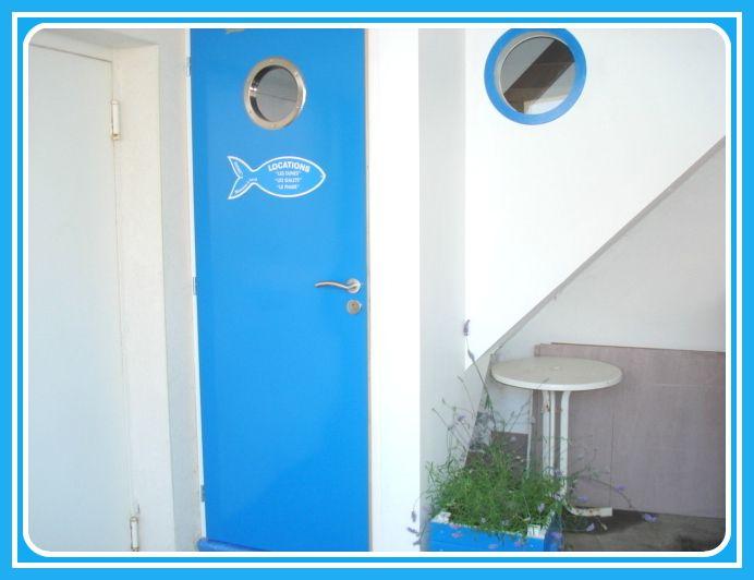 Hall Location Apartment 64451 La Cotinière