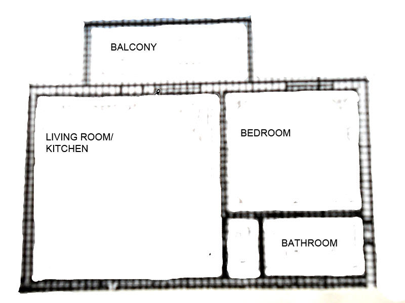 Property map Location Apartment 69665 Sirmione