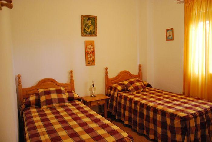 bedroom 1 Location Villa 90036 Nerja