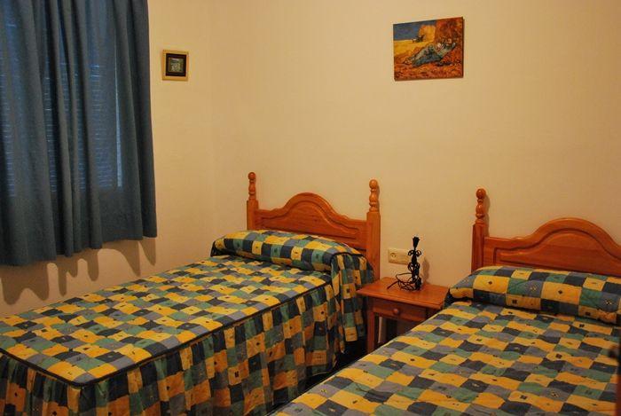 bedroom 3 Location Villa 90036 Nerja