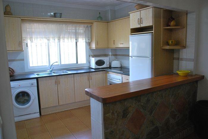 Location Villa 90036 Nerja