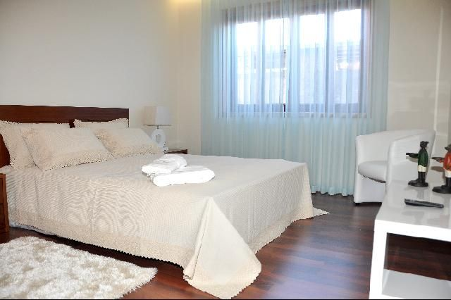 bedroom Location Apartment 73043 Viana Do castello
