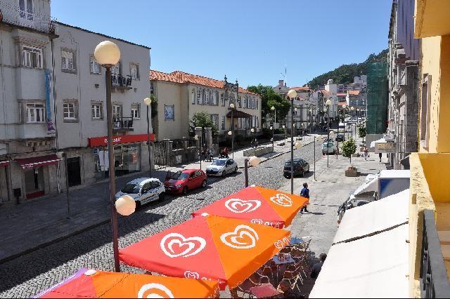 View from the balcony Location Apartment 73043 Viana Do castello