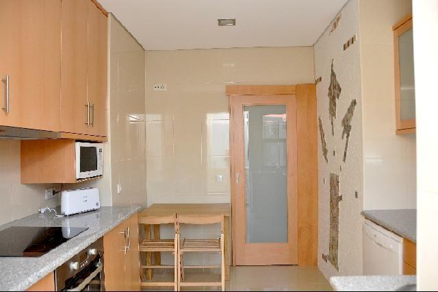 Kitchenette Location Apartment 73043 Viana Do castello
