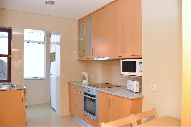Sep. kitchen Location Apartment 73043 Viana Do castello