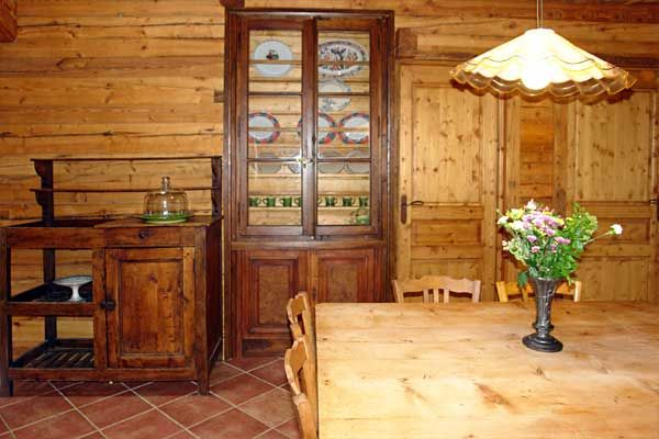 Location Apartment 80429 La Clusaz