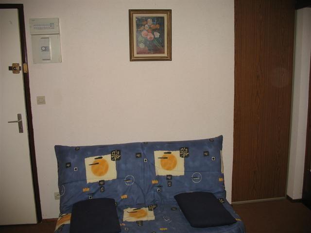 Living room Location Apartment 66236 Monts Jura
