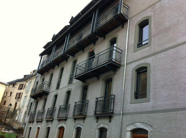 Outside view Location Apartment 74238 Barèges