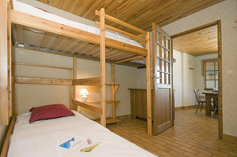 Extra sleeping accommodation Location Apartment 76417 Alpe d'Huez