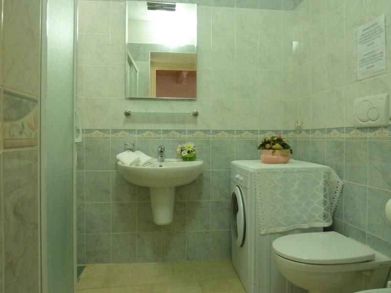 bathroom Location Apartment 79788 Monopoli