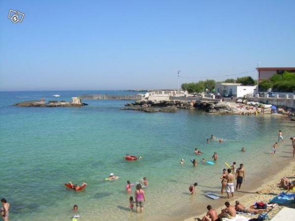 Other view Location Apartment 79788 Monopoli