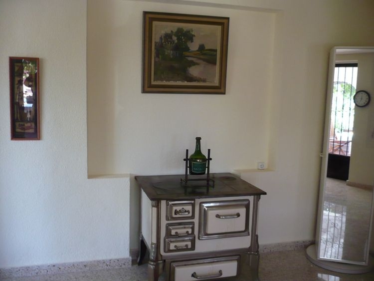 Location Villa 92946 Benidorm