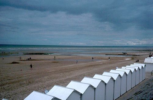 Other view Location Apartment 10748 Cabourg