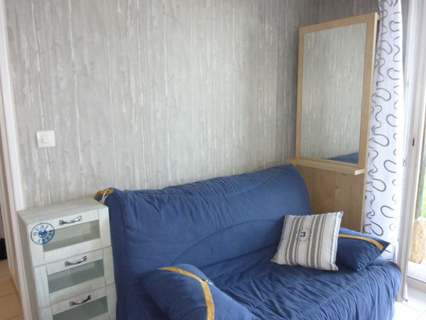 Sitting room Location Apartment 10748 Cabourg