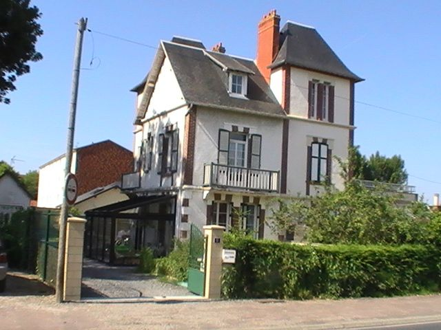 Hall Location House 10768 Cabourg
