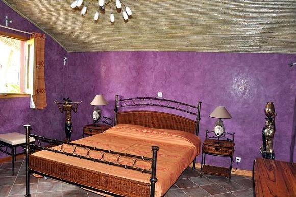bedroom 1 Location Villa 10817 Saly