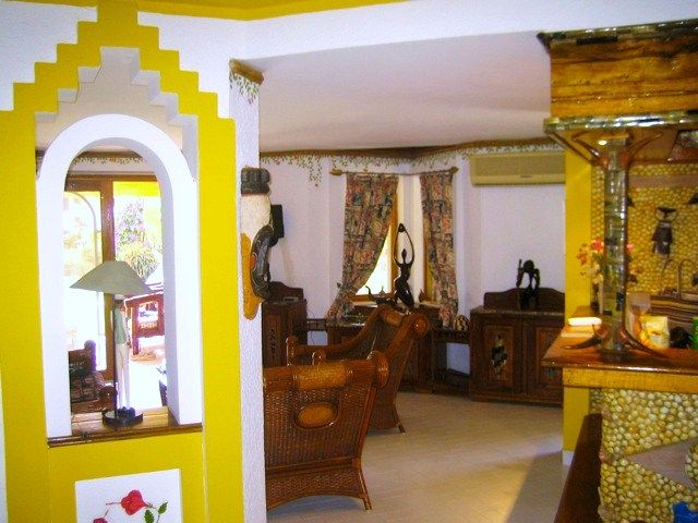 Location Villa 10817 Saly