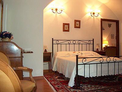 bedroom 2 Location Villa 11865 Arezzo