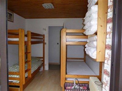 bedroom 1 Location Apartment 1219 Les 2 Alpes