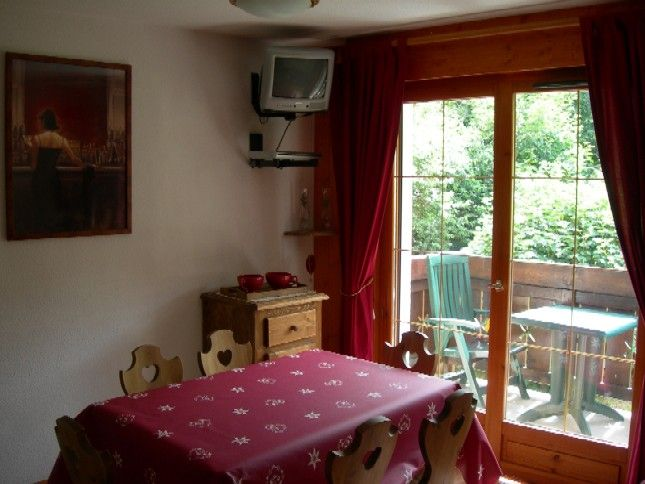 Living room Location Apartment 1233 Les 2 Alpes