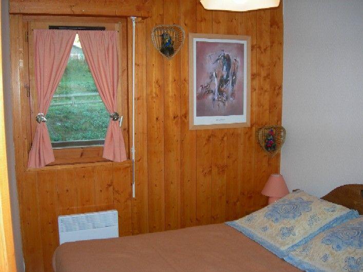 bedroom Location Apartment 1233 Les 2 Alpes