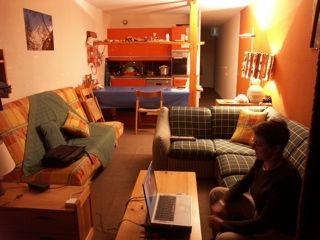 Location Apartment 1249 Les 2 Alpes