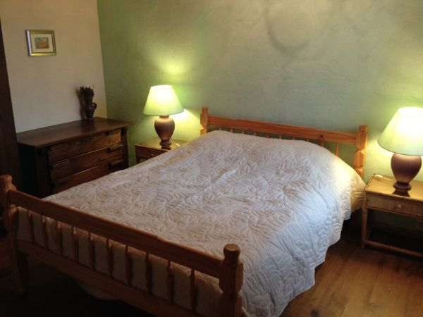bedroom 1 Location Self-catering property 12573 Nyons