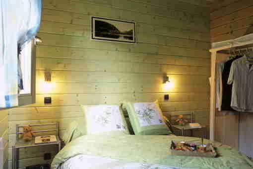 bedroom 2 Location Chalet 15350 La Bresse Hohneck