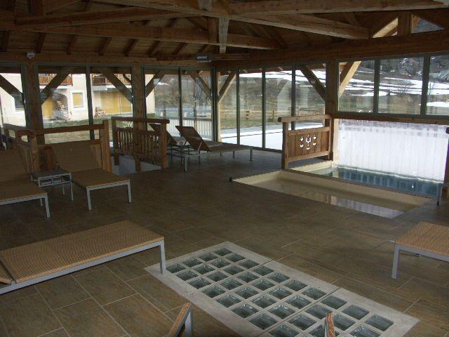 Swimming pool Location Apartment 15851 Serre Chevalier