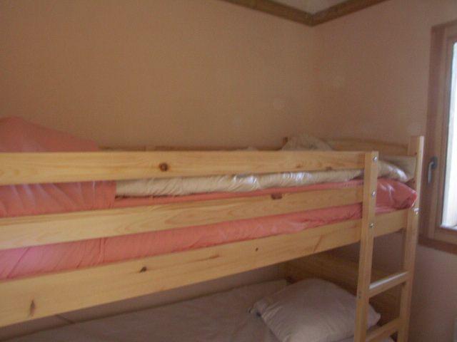 bedroom 2 Location Apartment 15851 Serre Chevalier