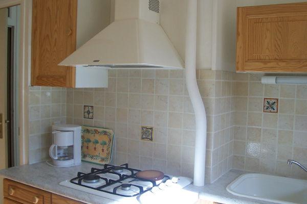 Sep. kitchen Location House 16964 Montgenevre