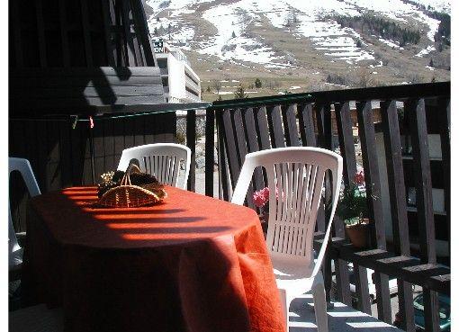 Location Apartment 21610 Les 2 Alpes