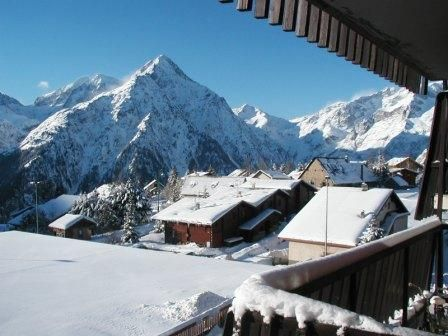 Location Apartment 21610 Les 2 Alpes