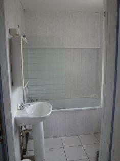 bathroom Location Apartment 21640 Le Touquet