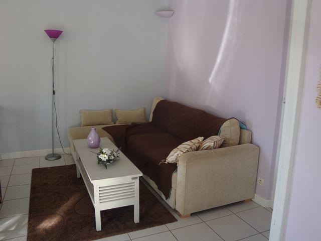 Sitting room Location Apartment 21640 Le Touquet