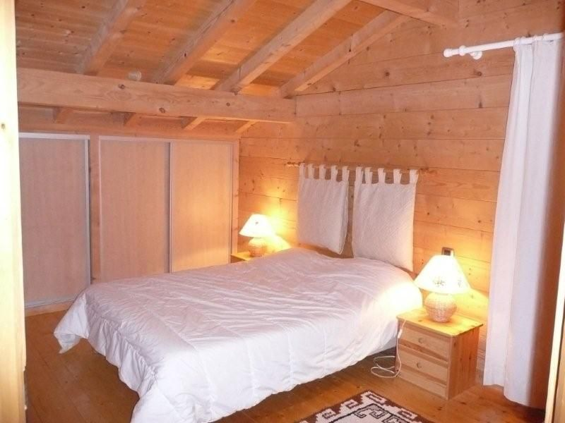 bedroom 2 Location Chalet 2379 Praz de Lys Sommand