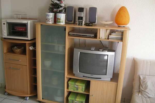Living room Location Apartment 26687 Les 2 Alpes