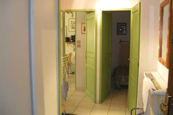Corridor Location Apartment 26687 Les 2 Alpes
