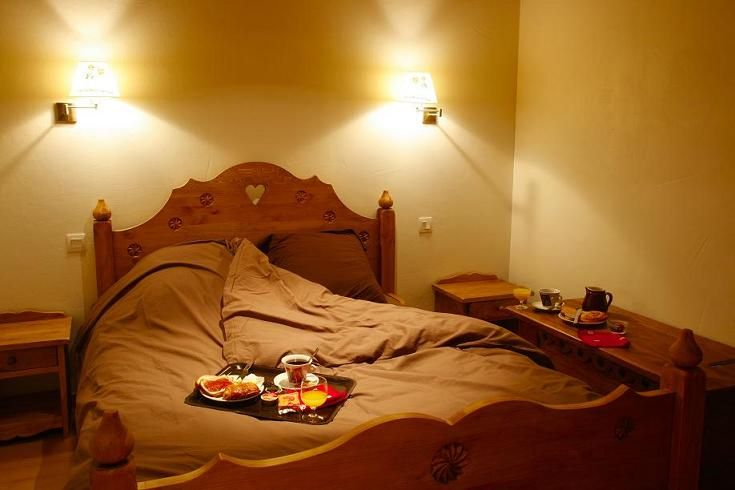 bedroom 1 Location Apartment 27146 Valloire