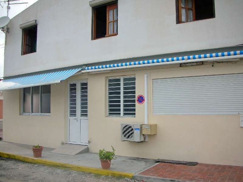Property map Location Apartment 27269 Anses d'Arlet