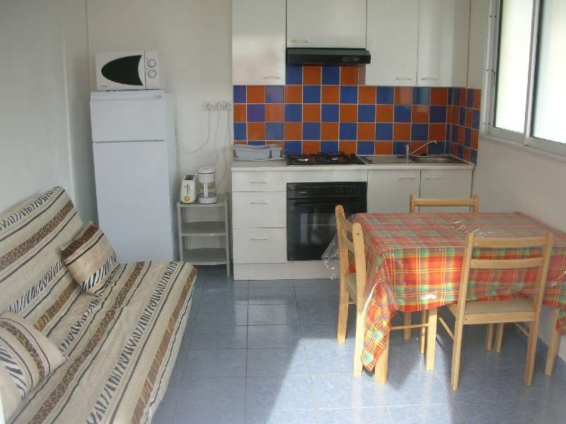Dining room Location Apartment 27269 Anses d'Arlet