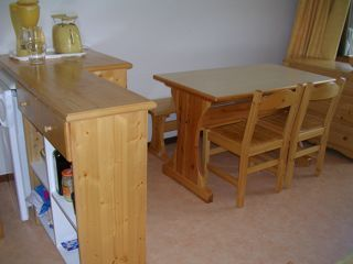 Location Studio apartment 28359 Chamrousse