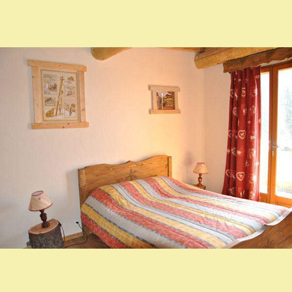 bedroom 3 Location Apartment 28873 Chamrousse