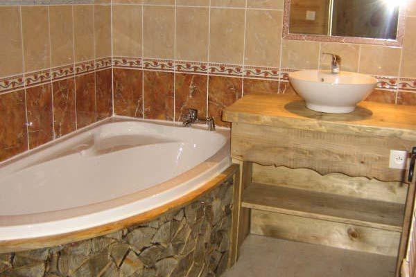 bathroom Location Apartment 28873 Chamrousse